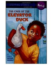 Random House -The Case of the Elevator Duck Storybook