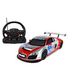 Rastar Audi R8 LMS Perfomance With Steering Wheel Controller