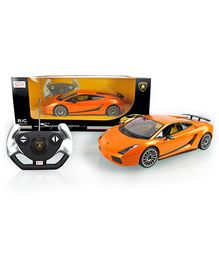Rastar - Lamboighini Superleggera Remote Controlled Car