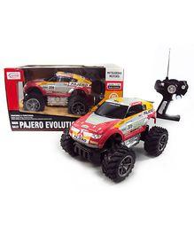 Rastar - Pajero Evolution Remote Controlled Car