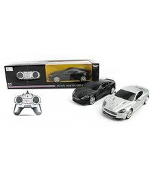 Rastar - Radio Control Aston Marin DBS Toy Car