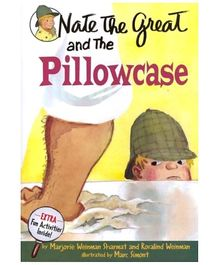 Random House - Nate the Great and the Pillowcase Story Book