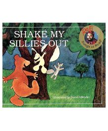 Random House - Shake My Sillies Out Song Book