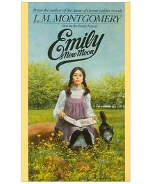 Random House - Emily of New Moon Story Book