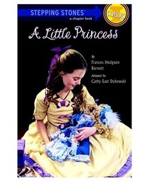 Random House -A Little Princess Story Book