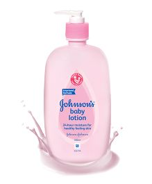 Johnson's baby Lotion - 500 ml