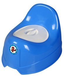 Sunbaby Potty Trainer Blue