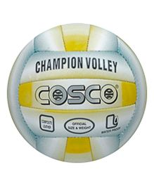 Cosco Champion Volleyball (Color May Vary)