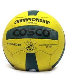 Cosco - Championship Throw Ball