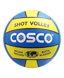 Cosco Shot 18P Volleyball