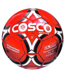 Cosco- Cosco Mexico Football