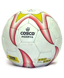 Cosco -  Moskva Football