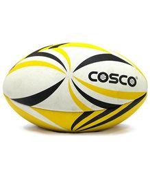 Cosco- Cosco Sportco Rugby Ball 5