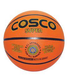 Cosco Super Multicolor Basketball