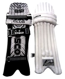 Cosco - Cosco Club Batting Legguards Pair