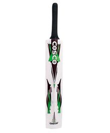 Cosco Blaster Cricket Bat (Color May Vary)