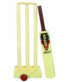Nippon  - Cricket Set Jumbo Beach