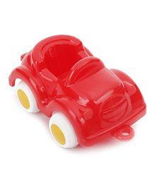 Viking Toys - Mini Chubbies Car Toy Red
