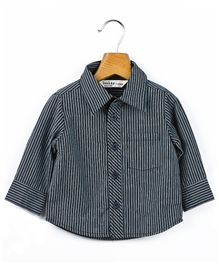 Beebay - Full Sleeves Stripe Shirt