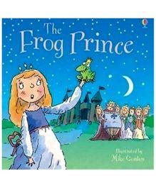 Usborne - The Frog Prince Book