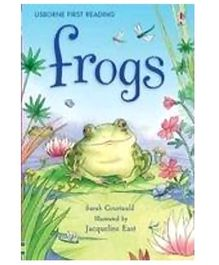 Usborne - Frogs Book