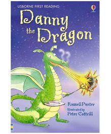 Usborne - Danny The Dragon Book