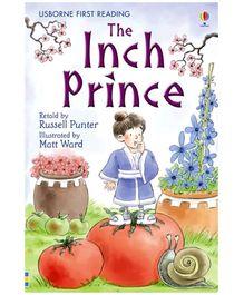 Usborne - The Inch Prince Book