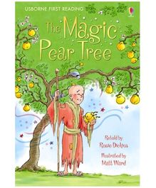 Usborne - The Magic Pear Tree Book