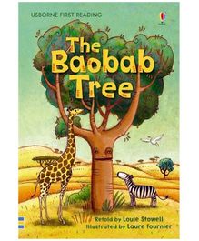 Usborne - The Baobab Tree Book