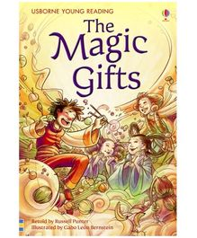 Usborne - The Magic Gifts Book
