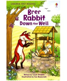 Usborne - Brer Rabbit Down The Well Book