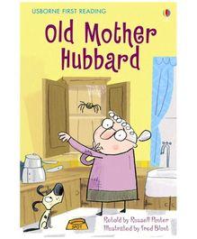 Usborne - Old Mother Hubbard