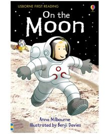 Usborne - On the Moon