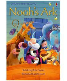 Usborne - Noahs Ark