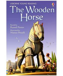 Usborne - The Wooden Horse