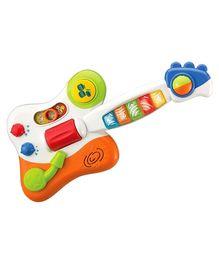 Winfun Little Rock Star Guitar
