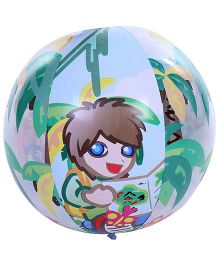 Bestway Jungle Trek Beach Ball