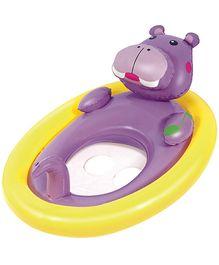 Bestway Lil Animal Pool Float Hippo