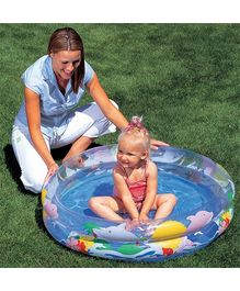 Bestway Transparent Sea Life Pools
