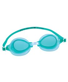 Bestway Kids High Style Goggles - Green
