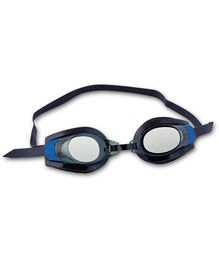 Bestway Junior Pro Racer Goggle Blue
