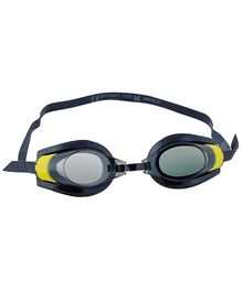 Bestway Junior Pro Racer Goggle Yellow