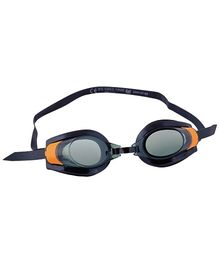 Bestway Junior Pro Racer Goggle Orange