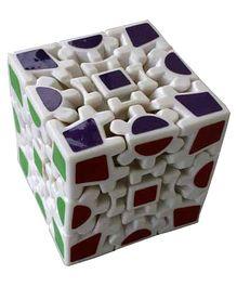 Adraxx Geared Rubic Cube