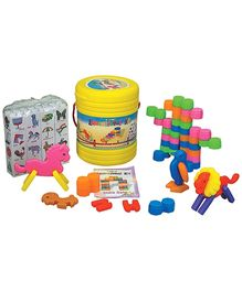 Girnar Educational Kit - Multi Color