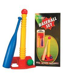 Girnar Baseball Set Outdoor Play - LW GT045
