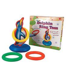 Girnar - Dolphin Ring Toss