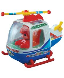 Anand Friction Helicopter
