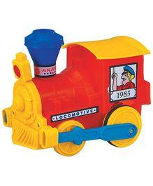Anand Friction Locomotive Engine