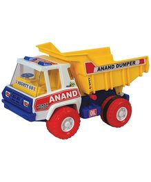 Anand Friction H D Dumper
